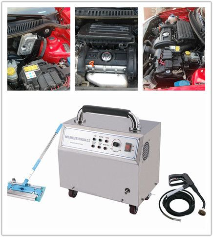 2013 made in China withou boiler office car washing cleaner