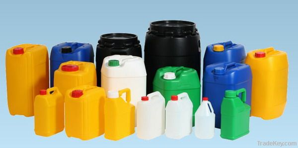 Buy Pakistani Plastic Jerry Can online from Shahab Group of Companies at