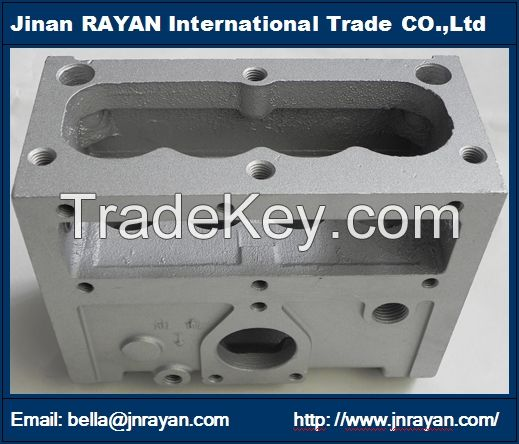 Aluminum casting, All kinds of machinery aluminum parts