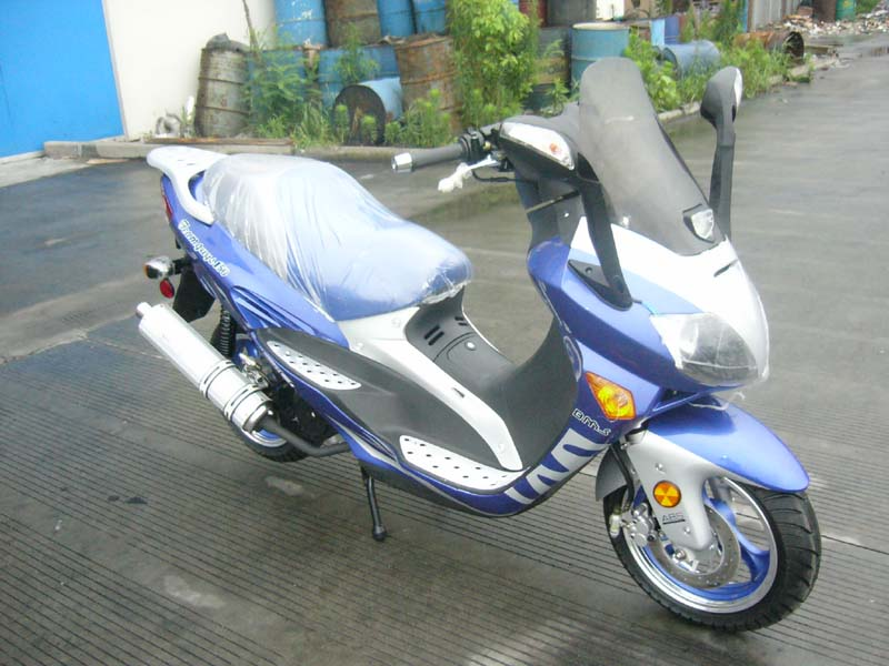 150cc-250cc Scooters, Motorcycles, ATV