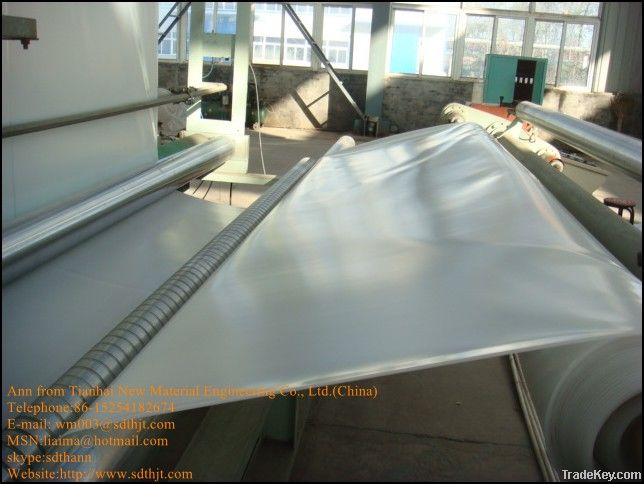 HDPE waterproof Geomembrane liner