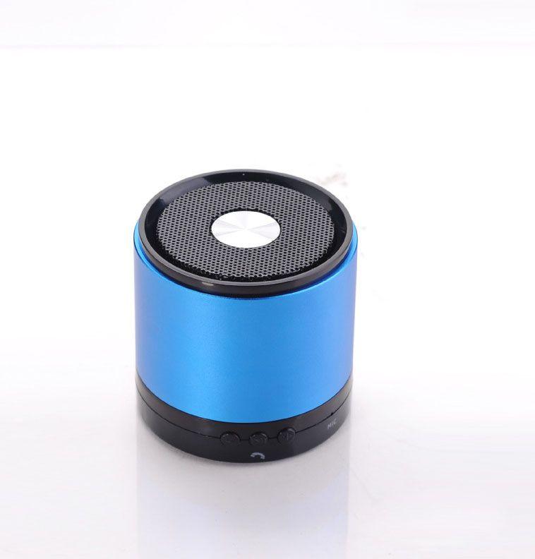 Bluetooth Speaker BS-01