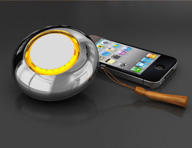 Bluetooth Speaker BS-02