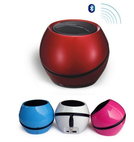 Bluetooth Speaker BS-06
