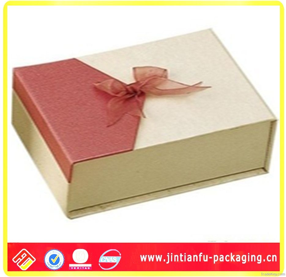 2013 Newest  jewelry gift packaging box