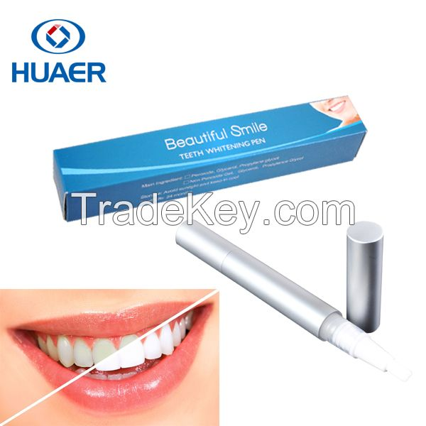 Christmas promotion teeth whitener