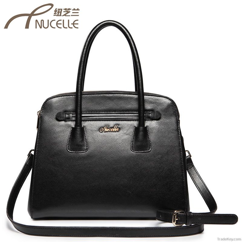 New  Leather Lady Shoulder Bags
