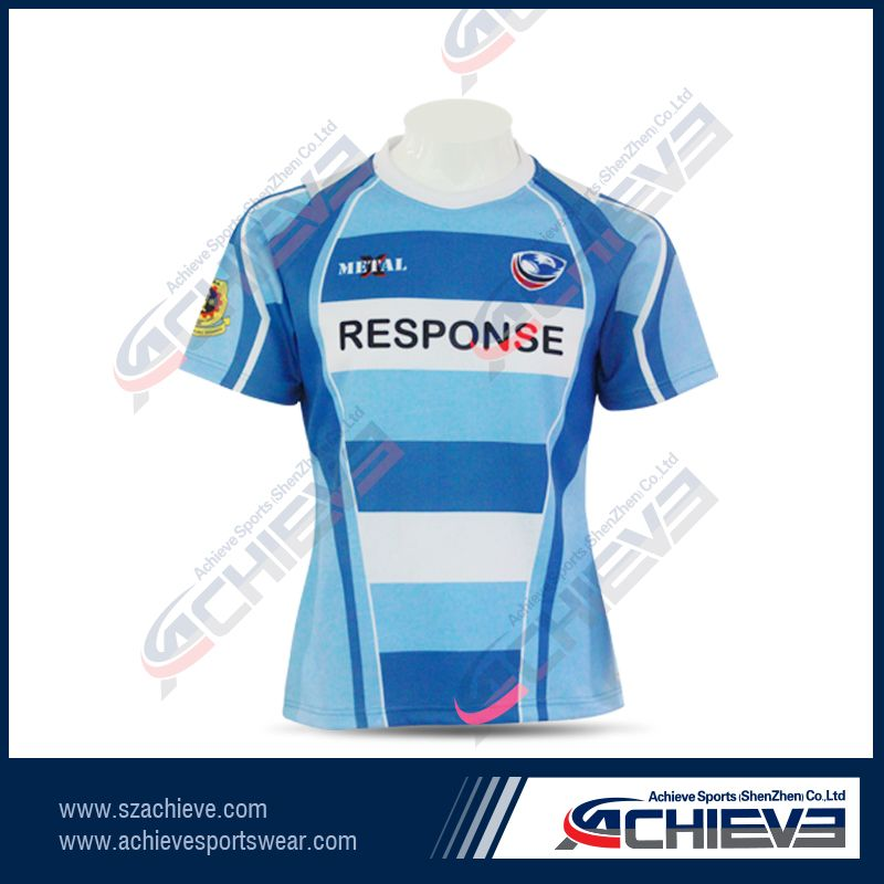 Top quality 100%polyester jersey