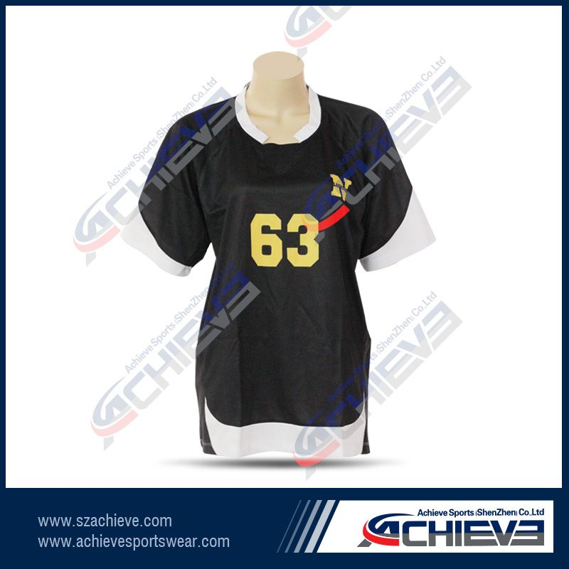 Custom design rugby jerseys with high quality