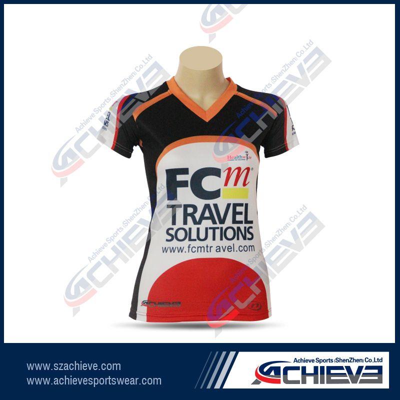 Newest Custom Rugby Uniforms