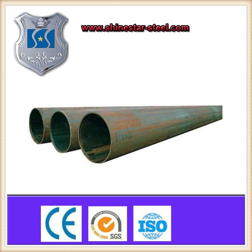 WELDED STEEL PIPE API 5L ASTM A53 Gr.B