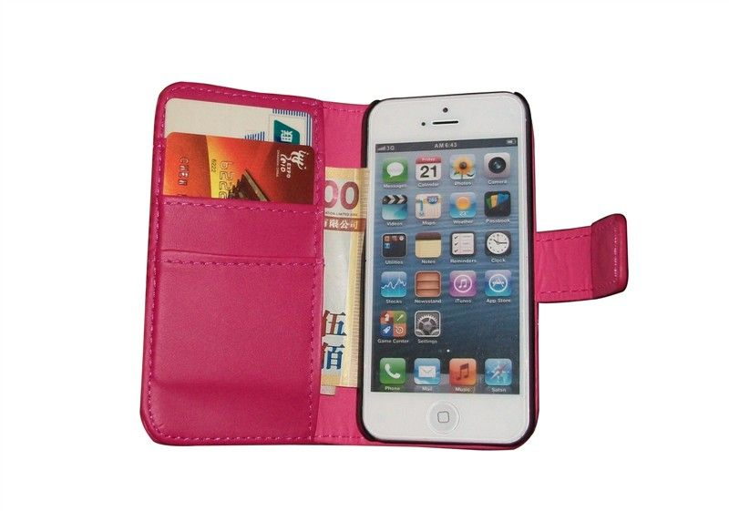 Mobile Phone Cases/Wallets