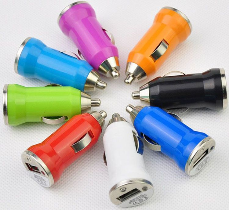 Universal Mobile Phone Chargers
