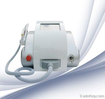 High Working Frequency IPL Hair, pigmentation Removal Machine AP-TK