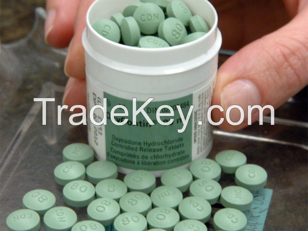 Oxy 80mg