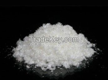 Silica Fiberglass Chopped Strands