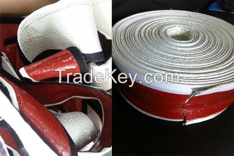 Fire Sleeve with Velco