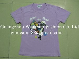 2014 Summer hot sale unisex cotton t-shirt 402447 print knitted shirt  breathable sports wear