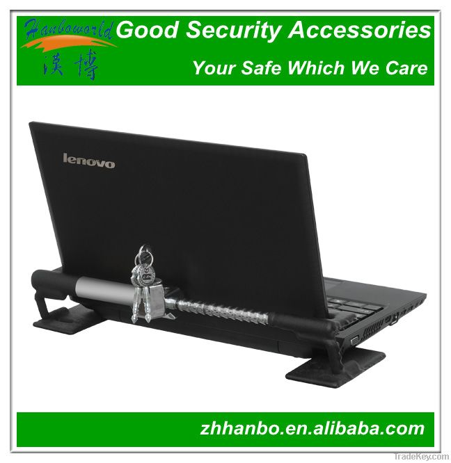 Reliable Mechanical Notebook Security Display Lock
