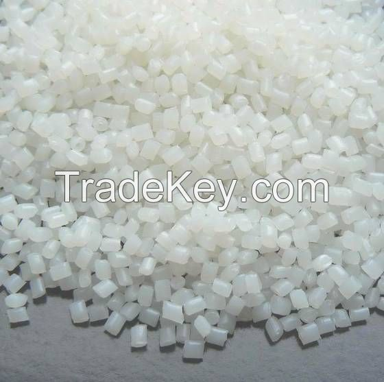 HDPE/ LDPE/ LLDPE/ ABS/ PP Granules , Virgin  Recycle