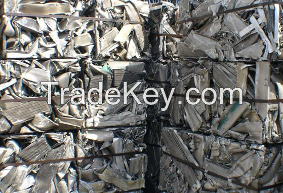 Aluminium Extrusion Scrap/ Aluminum UBC Scrap/ Aluminum Wheel Scrap