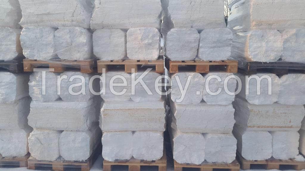 EPS Block Scrap / PVB Film Scrap / PU Foam Scrap