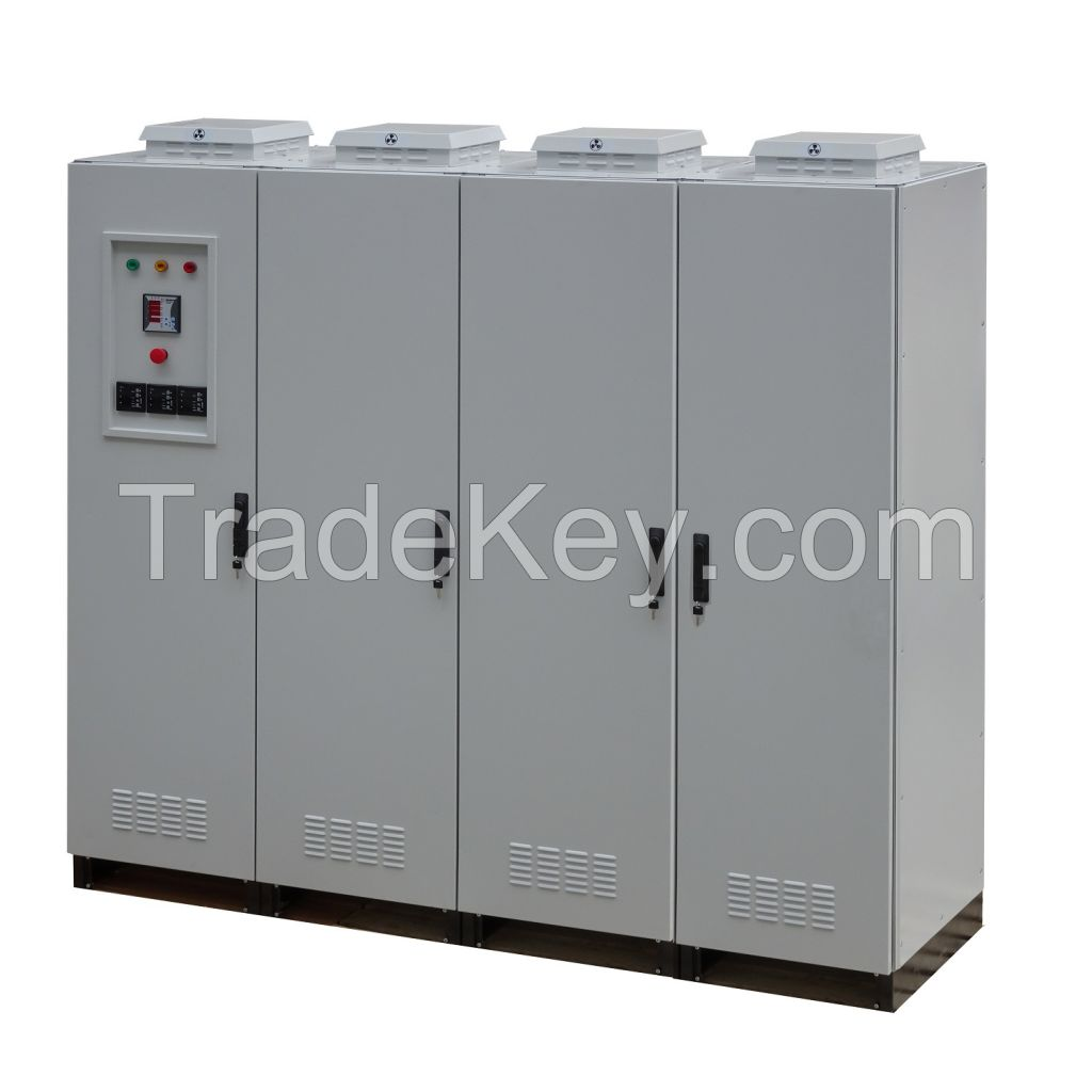 600KVA Servo Voltage Stabilizer