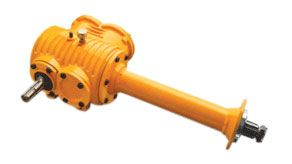 Agriculture Gearboxes