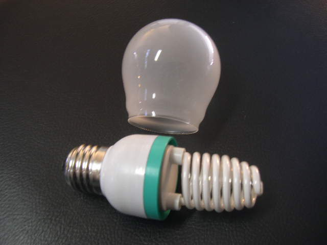 CCFL MR16/GU10/E27 energy saving lamp