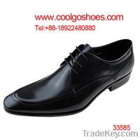2013 new style men dress shoes