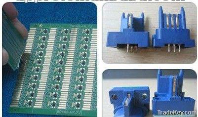 Superior toner cartridge chip TK1125 for Kyocera FS1061DN FS1325MFP 2.