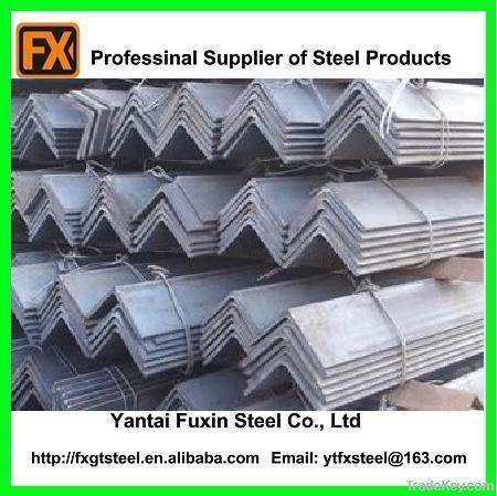 Section V Steel Angle Bar