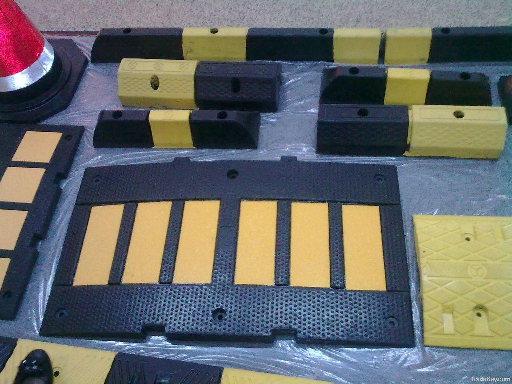 Sell Rubber Speed Bumps