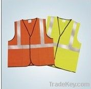 Safety Jacket with reflector