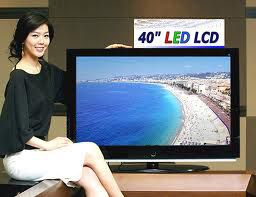 1080P HDMI 3D LCD LED TV