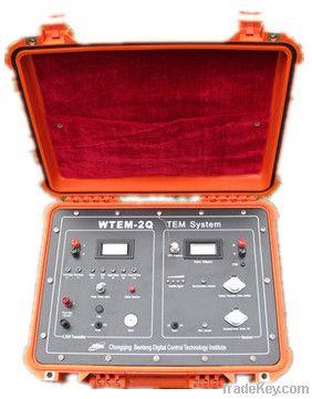 WTEM-2/2Q TEM System
