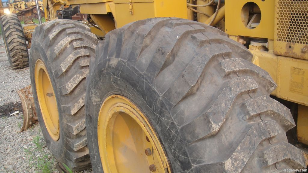 Used Motor Graders caterpillar 140H