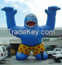 2014 High quality Inflatable Toy Animal