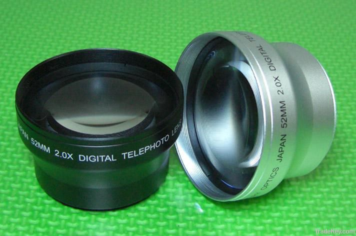 digital conversion lens
