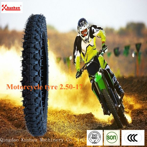 Hot sale 2.50-17 motorcyce tyre