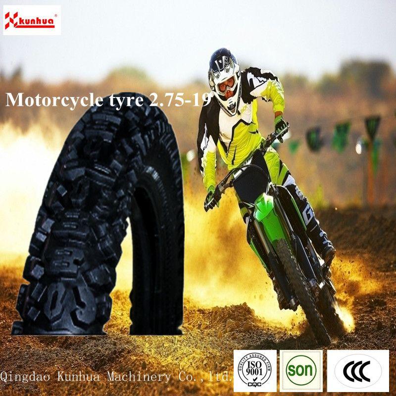 Hot sale 2.75-19 motorcyce tyre