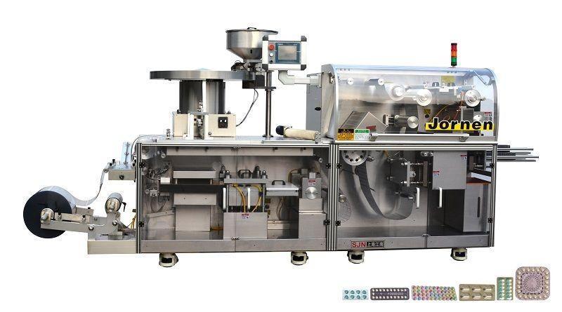 Blister Packaging Machine DPH260