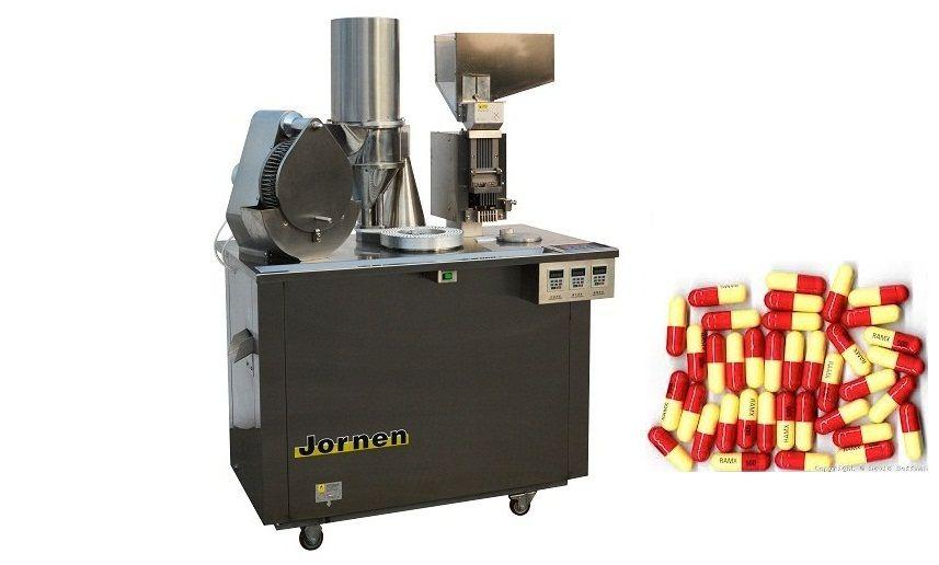 Capsule Filling Machine CGN280