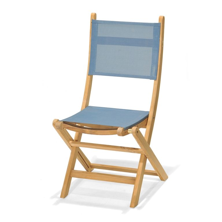 Gaderna foling chair