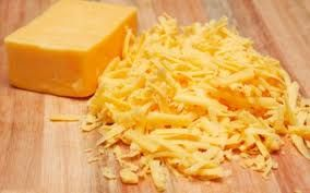 Cheddar Cheese, Mozzarella Cheese, Cream Cheese, Kraft Cheese