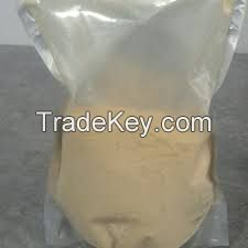 Potato Starch, Wheat Starch, Corn Starch, Wheat Gluten, Wheat Flour, Whey Protein Powder, Whey Protein concentrate, Whey Protein Isolate, Soya Lecithin Powder, Sunflower Lecithin Powder, Soya Protein Concentrate, Soya Protein Isolate
