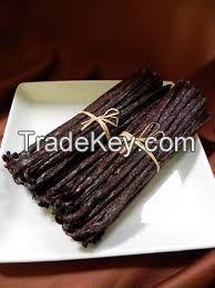 Premium Madagascar Vanilla Beans / White Beans / Black Beans / Red Beans