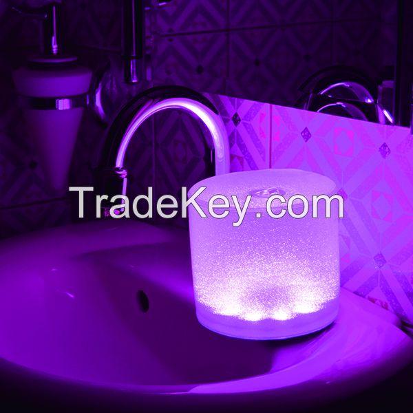 Original Factory patent owned waterproof solar led lantern