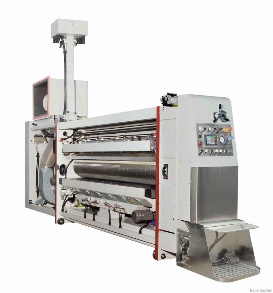 INOVA-TP Flexo printer
