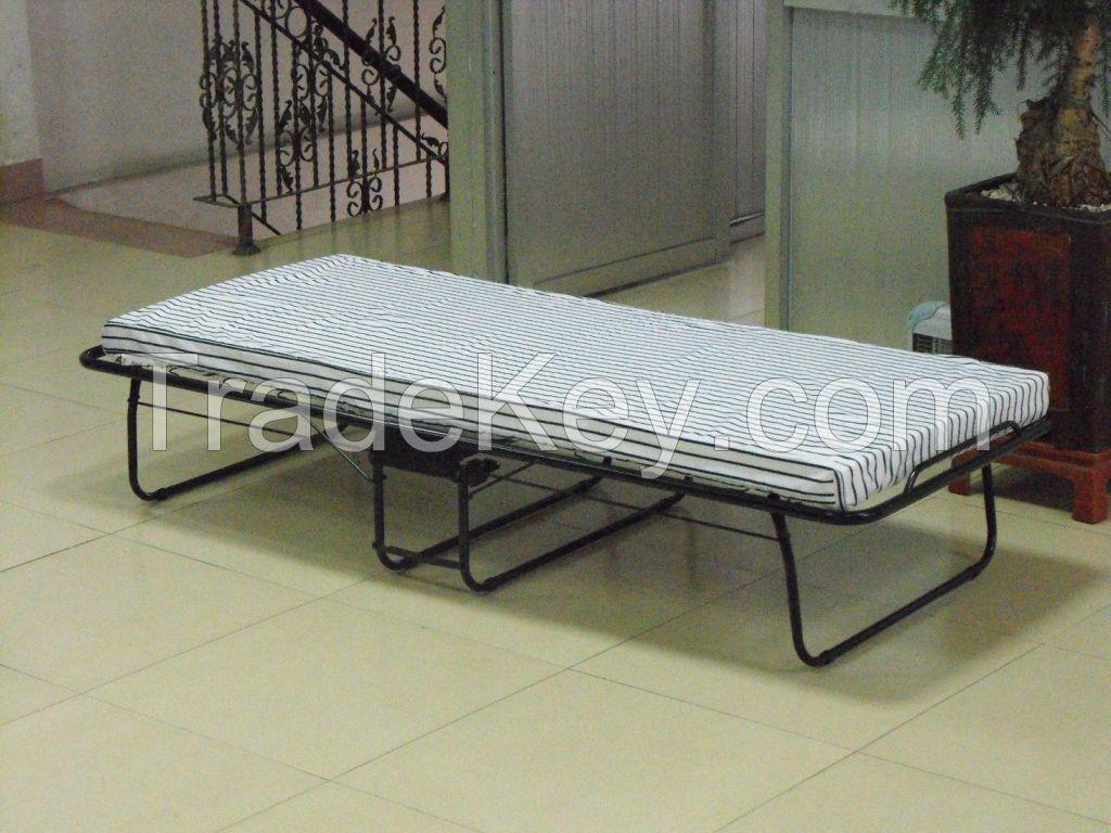 Cheap folding guest bed